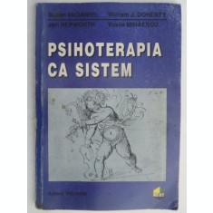 PSIHOTERAPIA CA SISTEM-SUSAN MC.DANIEL,WILLIAM J.DOHERTY,S.A