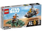 LEGO Star Wars, Capsula de salvare contra Dewback Microfighter 75228