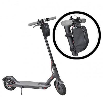 Borseta ROSWHEEL geanta pt bicicleta trotineta electrica Xiaomi Ninebot foto