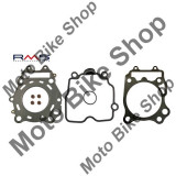 MBS Kit garnituri cilindru + chiuloasa Suzuki 250 Burgman K3-K6 2003 2006, Cod Produs: 100689450RM