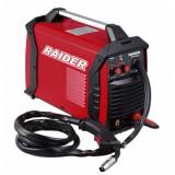 RAIDER RD-IW27 Aparat de sudura tip Inverter 2in1 MIG/MAG&MMA, 130A, Raider Power Tools