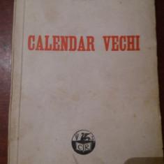 STEFANA VELISAR CALENDAR VECHI