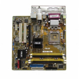 Placa de baza Asus P5LD2-VM/S, LGA775, DDR2, Pentru INTEL, LGA 775, DDR