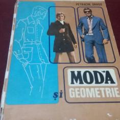 PETRACHE DRAGU - MODA SI GEOMETRIE