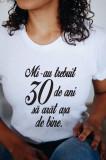 Tricou Dama – Mi au trebuit …. ani sa arat asa bine –