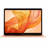"Notebook Apple New MacBook Air 13 with Retina 13"" 2K i5-8210Y 8GB 256GB UMA UHD 617 Mac OS Mojave Gold / INT Keyboard"