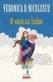 O vara cu Isidor | Veronica D. Niculescu, Polirom