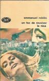 Un foc de Revolver la Nisa - Emmanuel Robles