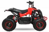 ATV electric NITRO Eco Avenger 1000W 48V 6 inch Rosu