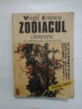 ZODIACUL CHINEZESC - VIRGIL IONESCU