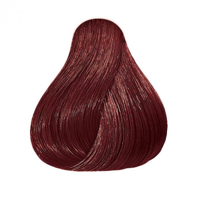 Vopsea de par permanenta Londa Professional Blond Inchis Rosiatic 6 5 60ml