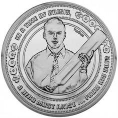 Moneda Shaun Of The Dead