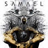 Samael Above digipak (cd)