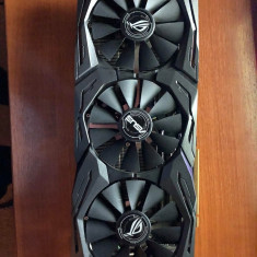 Asus ROG STRIX Nvidia GeForce GTX 1080Ti 11GB OC EDITION