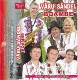 Caseta Văru' Săndel – Boambe, originala, Casete audio