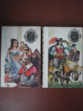 Al.Dumas-Dupa douazeci de ani  (2 vol.)