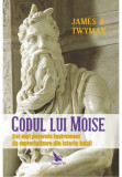 Cumpara ieftin Codul lui Moise