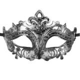 Masca venetiana Hamlet