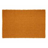 Covoraș portocaliu de baie Noa 45x70 cm