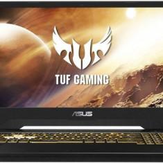 Laptop Gaming Asus TUF FX505DV-AL004 (Procesor AMD Ryzen 7 3750H (4M Cache, up to 4.00 GHz), 15.6inch FHD, 8GB, 512GB SSD, nVidia GeForce RTX 2060 @6G