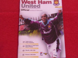 Anuar fotbal - WEST HAM UNITED (Anglia) sezonul 1999 / 2000