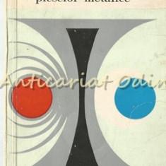 Tehnologia Cromarii Pieselor Metalice - M. Constantinescu - Tiraj: 4675 Exp.