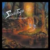 Savatage Edge Of Thorns digipak (cd)