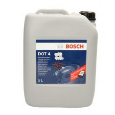 Lichid de frana DOT4 BOSCH 5L