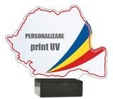Trofeu Acril - Plexiglass Romania