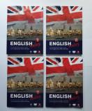 English today - Curs de engleza (carte, DVD si CD audio) - Nivel elementar