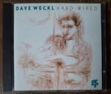 Cumpara ieftin CD Dave Weckl – Hard-Wired