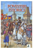 Povestiri istorice (Vol. II)