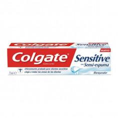 Pastă de dinți Sensitive Blanqueador Colgate (75 ml)