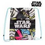Geantă Rucsac cu Bretele din Frânghie Star Wars (31 x 38 cm)