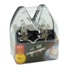 Set de 2 becuri halogen H3 - 100W Best CarHome