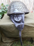 Casca militara romaneasca parasutist comunista
