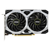 Placa video MSI nVidia GeForce GTX 1660 Ti VENTUS XS OC 6GB GDDR6 192bit