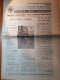Ziarul romania mare 27 mai 1994-numar cu ocazia zilei de 1 iunie
