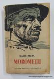 MOROMETII, VOL. I,COPERTA de J. PERAHIM, 1961