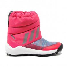 Cumpara ieftin Pantofi sport adidas RAPIDASNOW BTW C