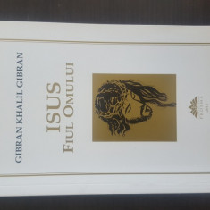 Isus, Fiul omului - Gibran Jhalil Gibran