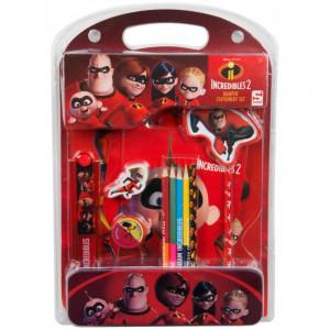 Set de arta Sambro The Incredibles 2
