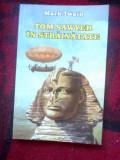 A10 MARK TWAIN - TOM SAWYER IN STRAINATATE