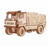 Puzzle 3D Eco Wood Art MAZ 5309RR, Scara 1:30, 278 piese