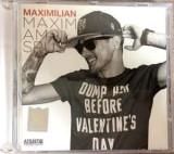 CD Maximilian – Maxim Am Spus, original, sigilat