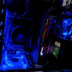 (sau SCHIMB) Placă video MSI GTX 1080 GAMING X