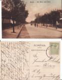 Roman ( Neamt) -Strada Mare spre Gara-rara