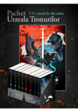 Pachet Urzeala Tronurilor - 5 Titluri, Nemira