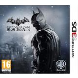 Batman Arkham Origins Blackgate 3DS