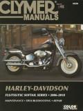 Harley-Davidson Fls/Fxs/Fxc Sofftail Series 2006-2010, Paperback